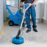 EDIC® 1200REV Revolution 1500 PSI Extractor Tile Grout Cleaning Tool