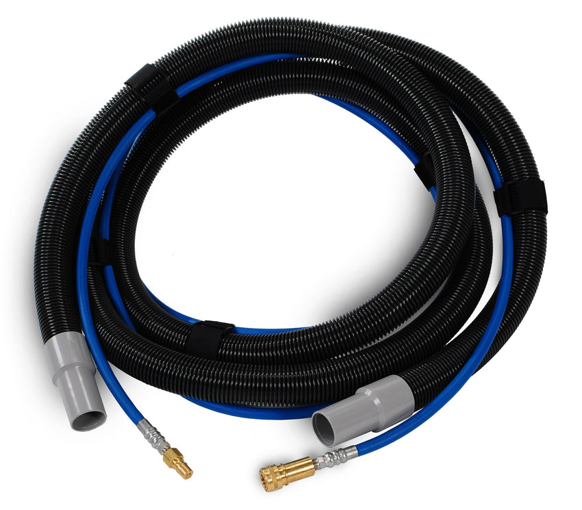 25 ft. Hose Assembly Included with Purchase