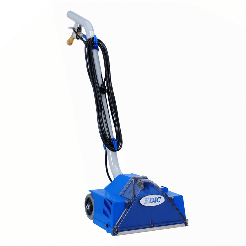 EDIC 1204ACH PowerMate 2500 RPM High-Speed Carpet Cleaning Wand