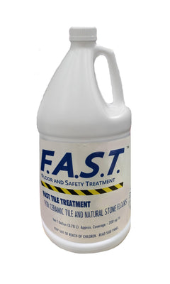 FAST® Floor Safety Treatment | Non Anti Slip Tile & Stone Treatment
