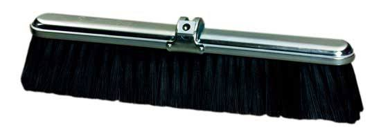 "GORDON BRUSH® 18"" Medium Duty Commercial Push Broom 