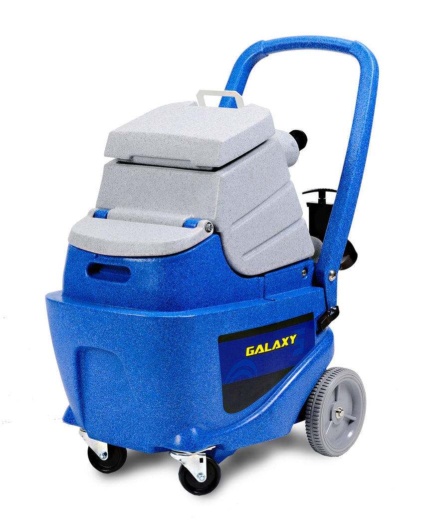 edic commercial carpet cleaning machine 5 gallon