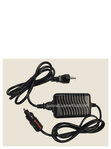 HAAGA® 677 - 697 Charger | 12V Replacement Charger