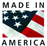Commercial Push Brooms - Made in the USA