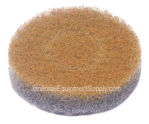 Motor Scrubber 8 inch Marble Shine Pad