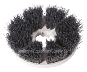Motor Scrubber MS1039TG Tile Grout Brush