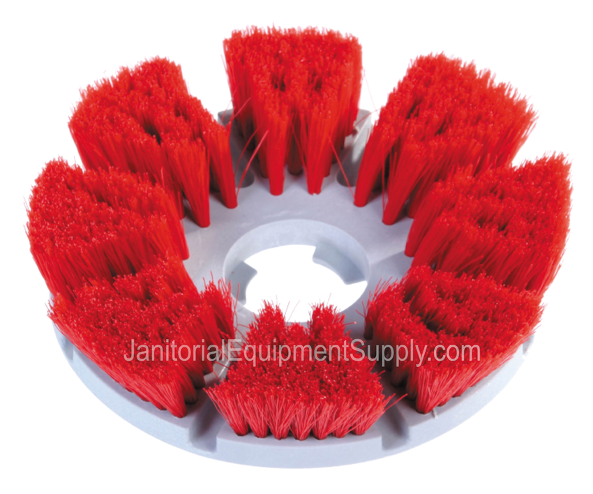 Motor Scrubber MS1041 Medium Duty Brush