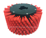 Motor Scrubber MS1049 Stair & Skirting Base Board Brush