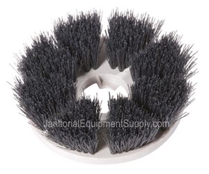Motor Scrubber MS1038 Light Duty Brush