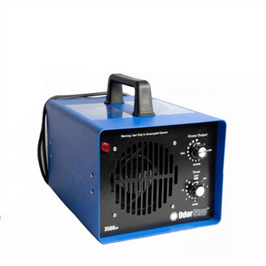 OdorStop® OS3500UV Ozone Generator with UV Light