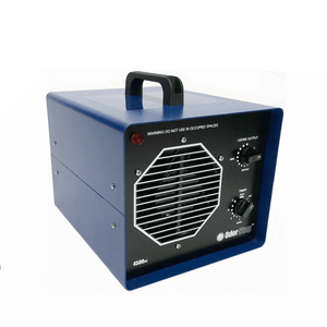 OdorStop® OS4500UV Ozone Generator with 4 Plates and UV Light
