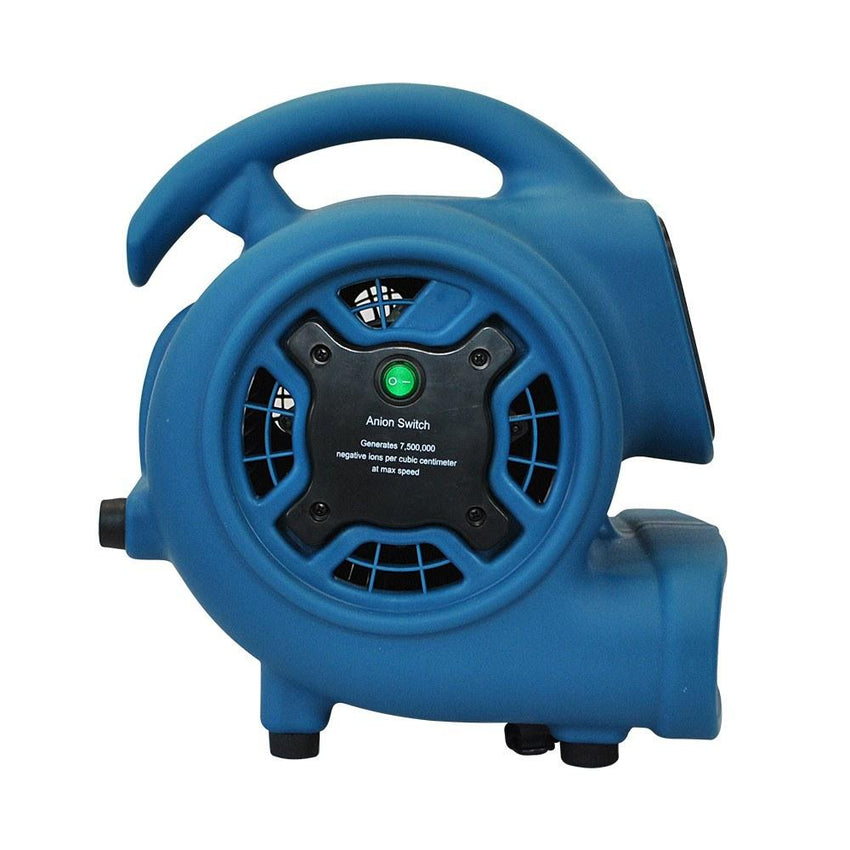 Xpower 174 P 250nt Mini Air Mover 1 5 Hp With Scent