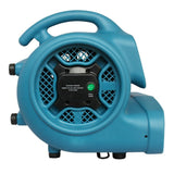 XPOWER® P-450NT | Floor Dryer Air Mover 1/3 HP with Scent Cartridge