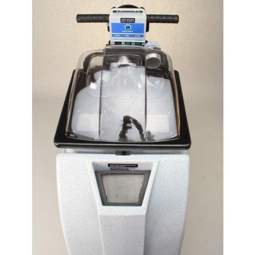 EDIC® 1201PS Polaris 12 Gallon Self Contained Carpet Cleaning Machine