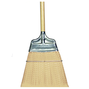SPEEDY CORN® Commercial Broom | Moderate Stiff Bristles
