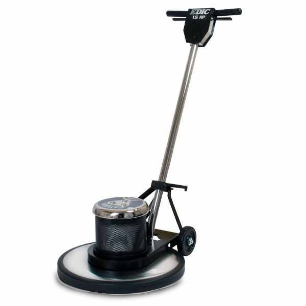 EDIC® 20DS3-SS | Saturn 20 inch Dual Speed Floor Machine