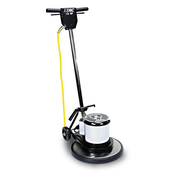 EDIC® 13LS3-BK | Saturn 13 inch Low Speed Floor Buffer Machine