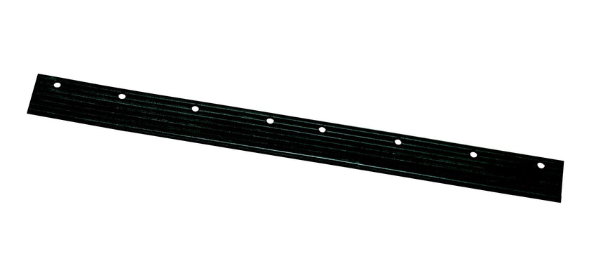 "30"" Straight Replacement Squeegee Rubber Blade Refill"