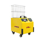 VAPAMORE MR-750 Ottimo Heavy Duty Steamer Cleaning Machine