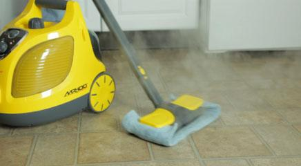 VAPAMORE MR-100 Primo Steamer Cleaning Machine