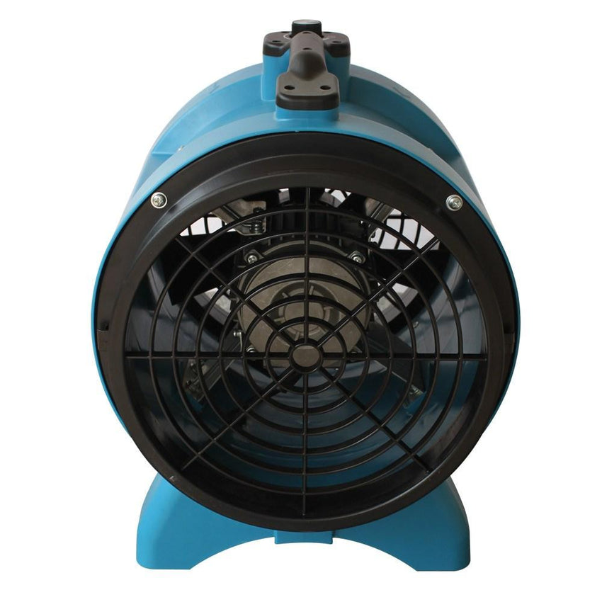 XPOWER® X-12 Ventilator Fan 1/2 HP 2500 CFM Variable Speed
