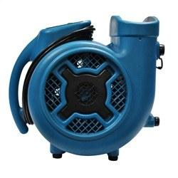 XPOWER® X-830 | Air Mover - Floor Dryer 1HP 3600 CFM 3 Speeds