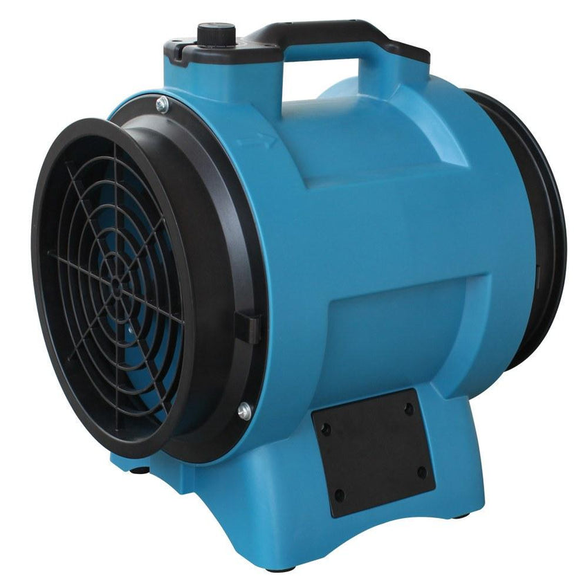 XPOWER® X-8 Ventilator Fan 1/3 HP 1000 CFM Variable Speed