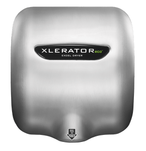 XLERATOR® XL-SB ECO Stainless Steel Automatic Hand Dryer
