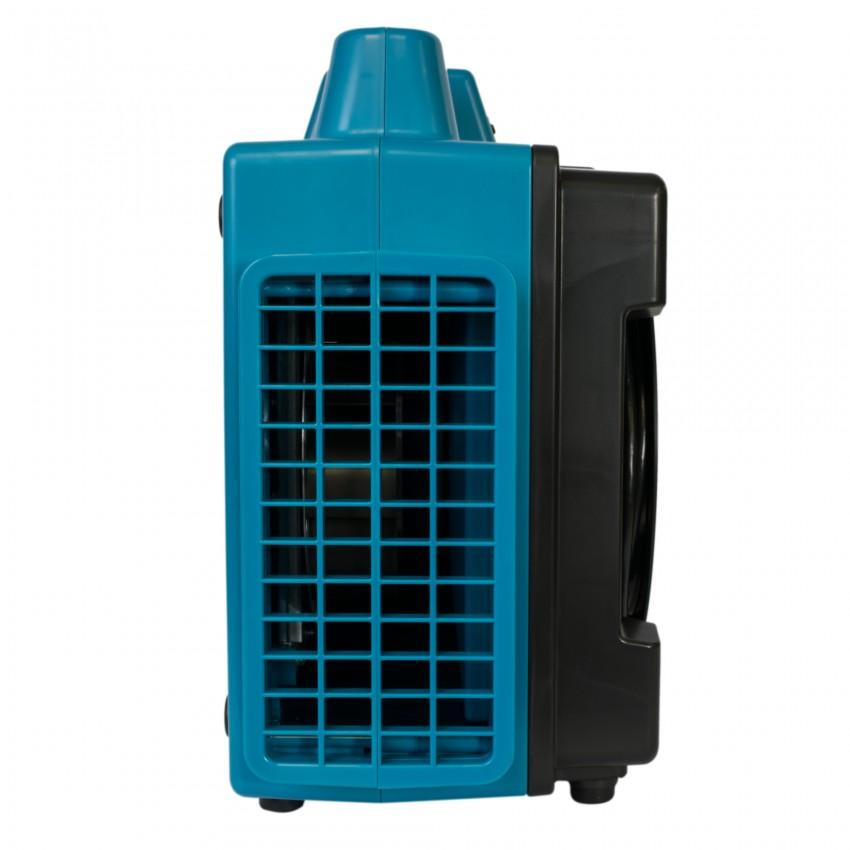 XPOWER X-2480A Commercial 3-Stage HEPA Mini Air Scrubber