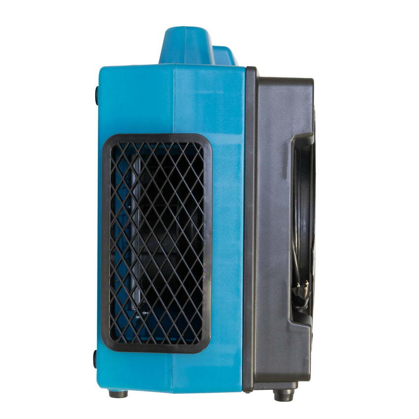 XPOWER X-3580 Commercial Pet Grooming Air Purifier Scrubber