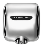 XLERATOR® XL-C ECO Automatic Hand Dryer Chrome Plated