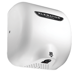 XLERATOR® XL-W Automatic Hand Dryer bottom-view