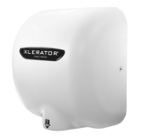 XLERATOR® XL-W Automatic Hand Dryer right side-view