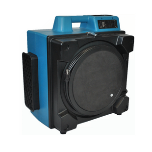XPOWER® X-3400A | HEPA Air Scrubber 1/2 HP Purification System