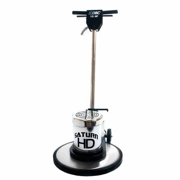 EDIC® 17LS4-SS | Saturn HD 17 inch Heavy Duty Floor Machine