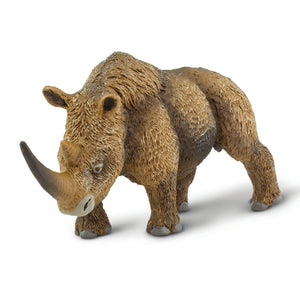 100089-Woolly Rhinoceros |NEW