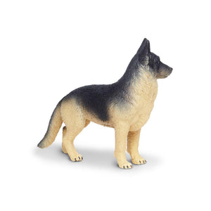 251729-German Shepherd Posing