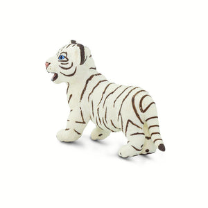 295029-White Bengal Tiger Cub