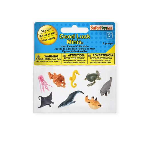 352122-Sea Life Fun Pack