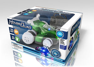 HoverQuad Mini Green (49 Mhz)