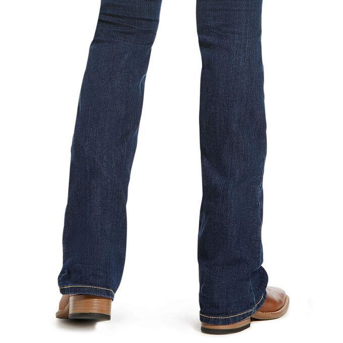 R.E.A.L. Perfect Rise Stretch Rosa Boot Cut Jean - CWesternwear