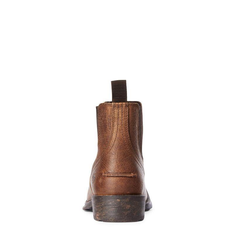 Ariat Midtown Rambler Western Short Square Toe Boot