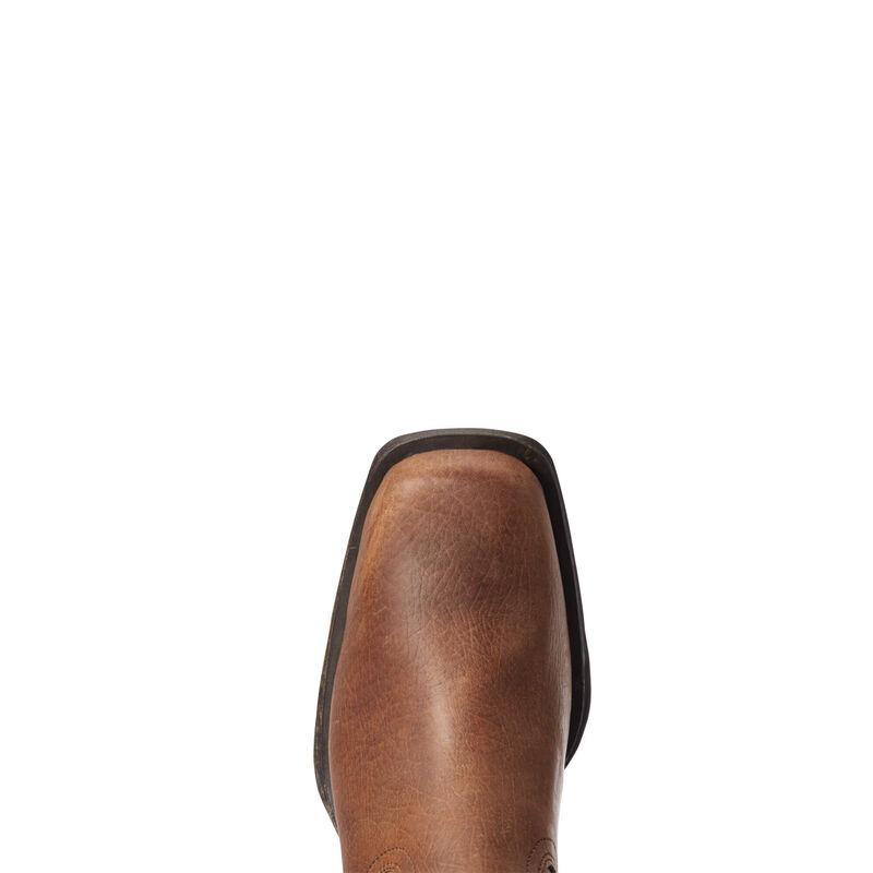 Ariat Midtown Rambler Western Short Square Toe Boot - CWesternwear