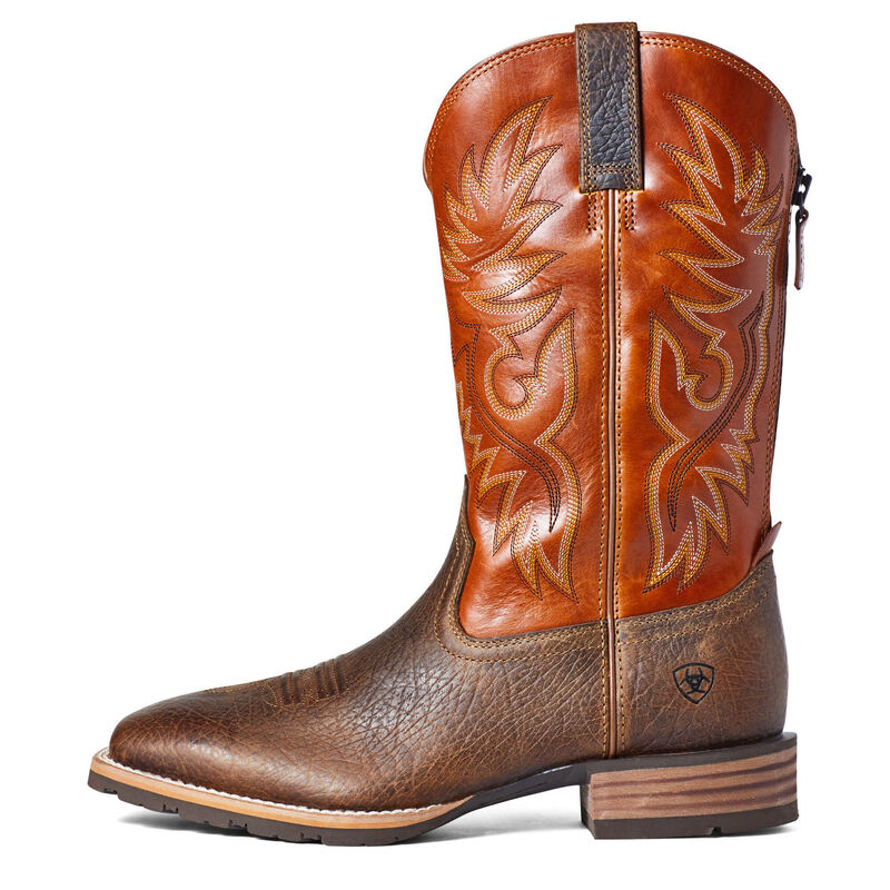 Ariat Hybrid Big Boy Western Boot
