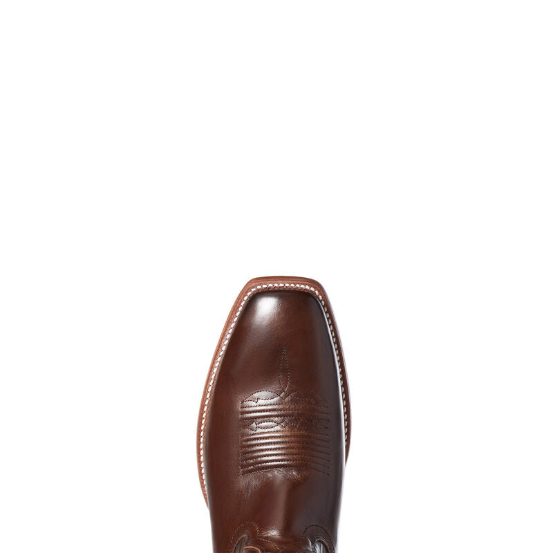 Ariat Circuit Patriot Square Toe Western Boot