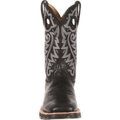 Copy of Durango Women's 11 Inch Red Leather Western Boot - CWesternwear