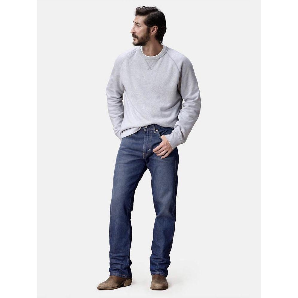 Levi's Western Straight fit Men's Jeans