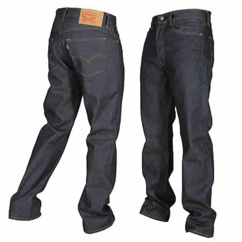 501® ORIGINAL SHRINK-TO-FIT™ MEN'S JEANS - CWesternwear