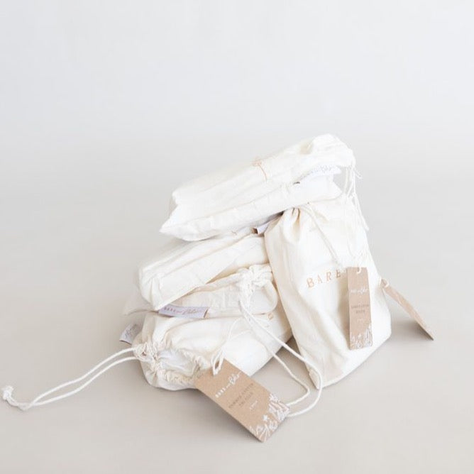 Trifold Nappy Liners