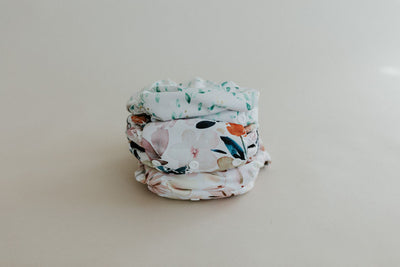 Starter Stash - 6 Nappies